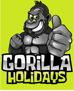 Gorilla Trek Logo