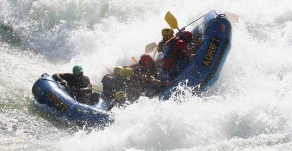 4 Days Lake Victoria Tour – Ngamba, Jinja & Entebbe